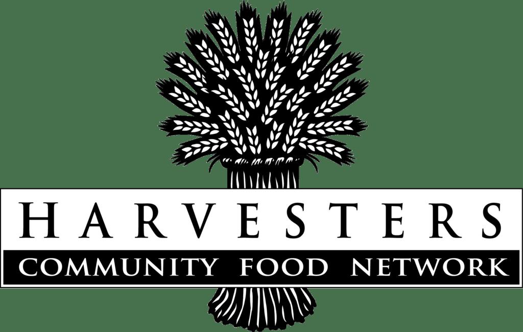 harvesters logo