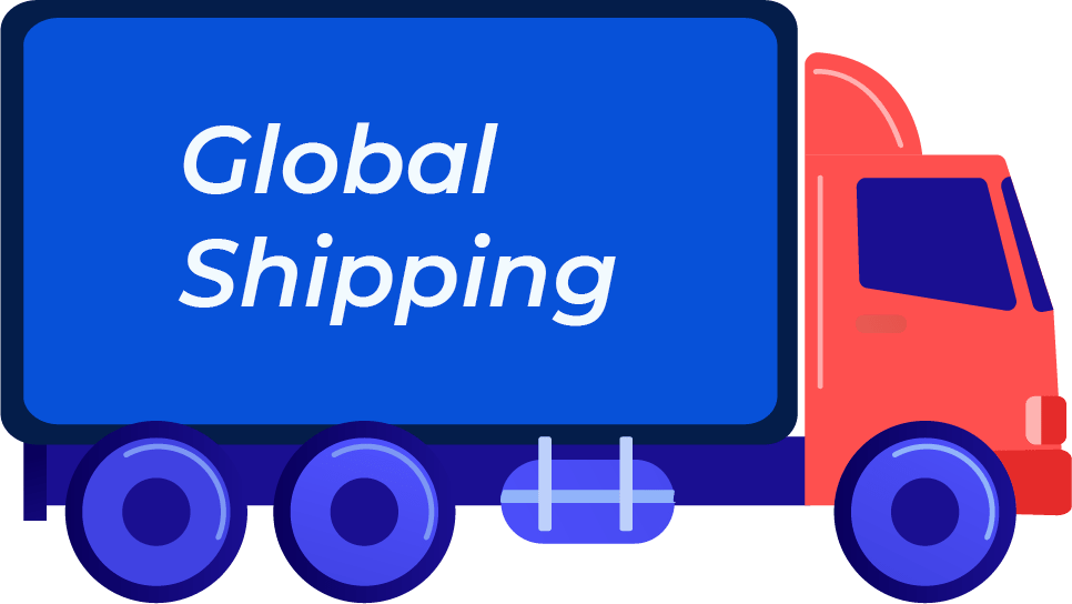 una group purchasing shipping logo