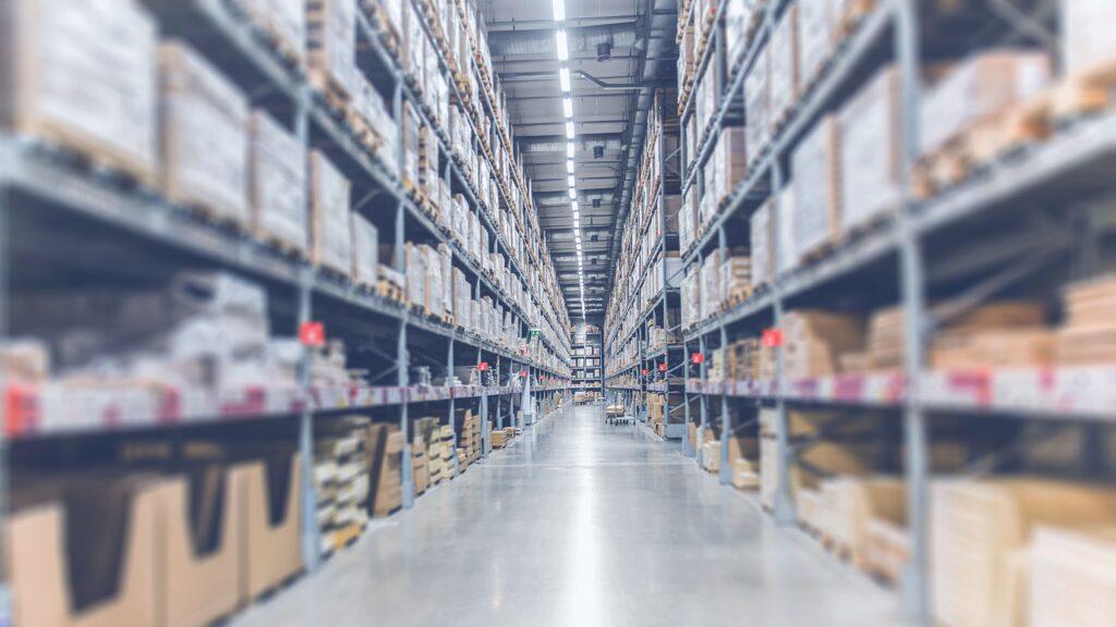 procurement vs supply chain