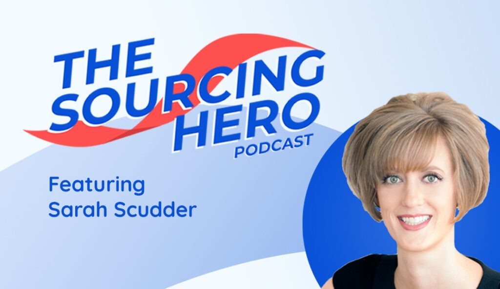 Sarah Scudder Podcast