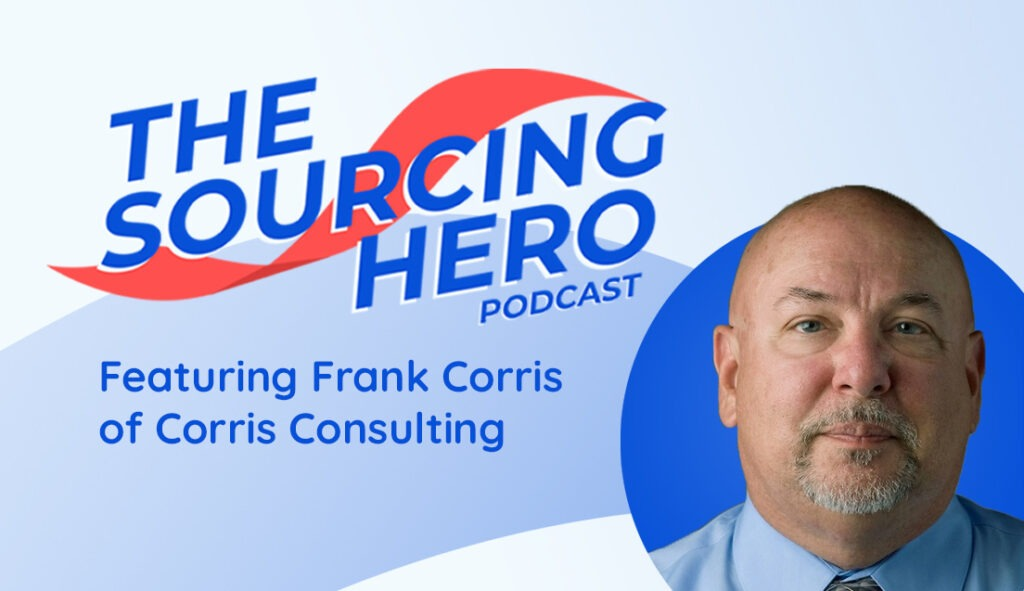 Frank Corris podcast