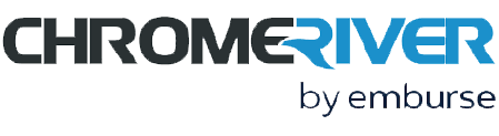 chrome river by emburse logo no background