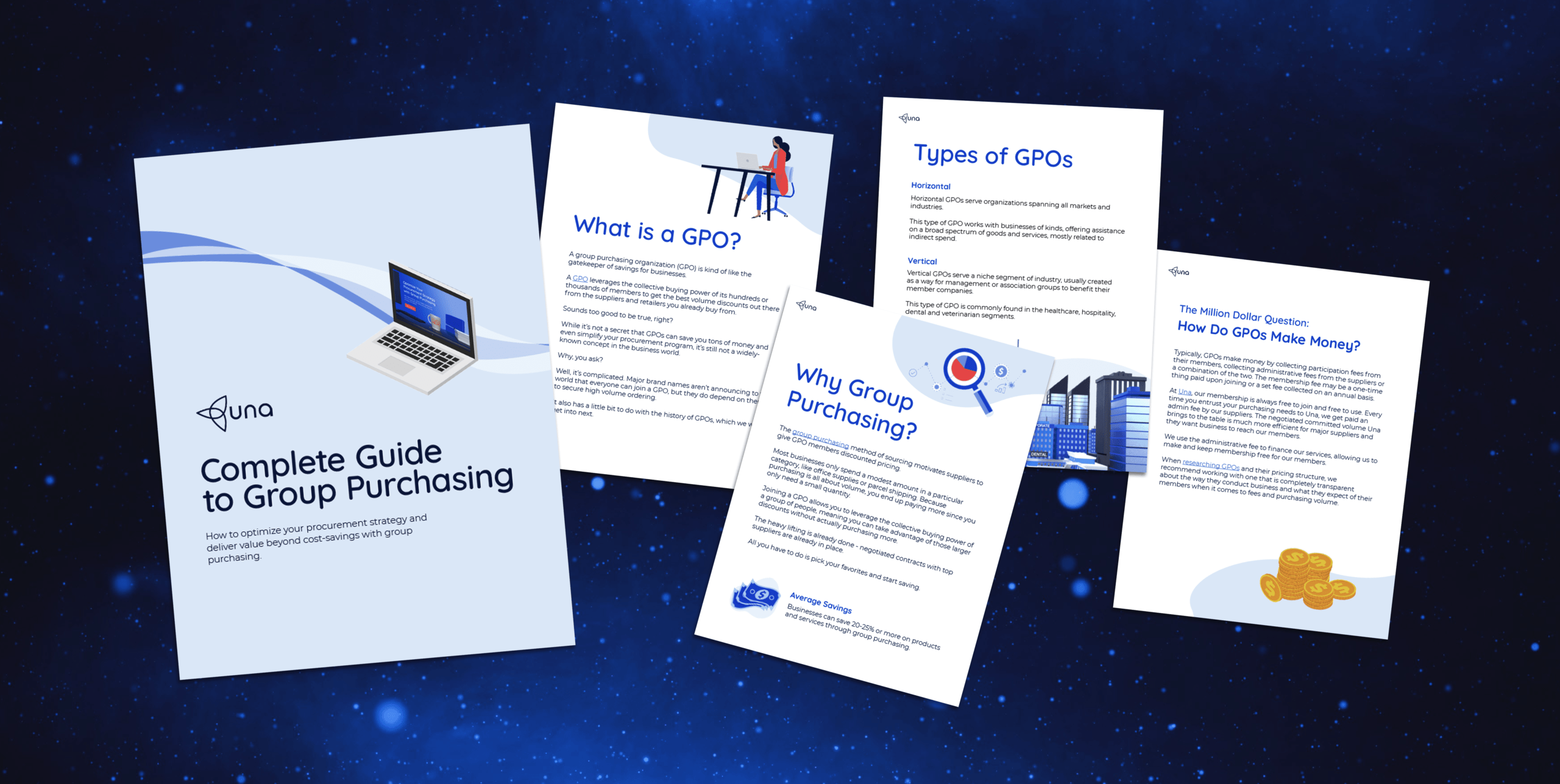 Complete Guide to Group Purchasing