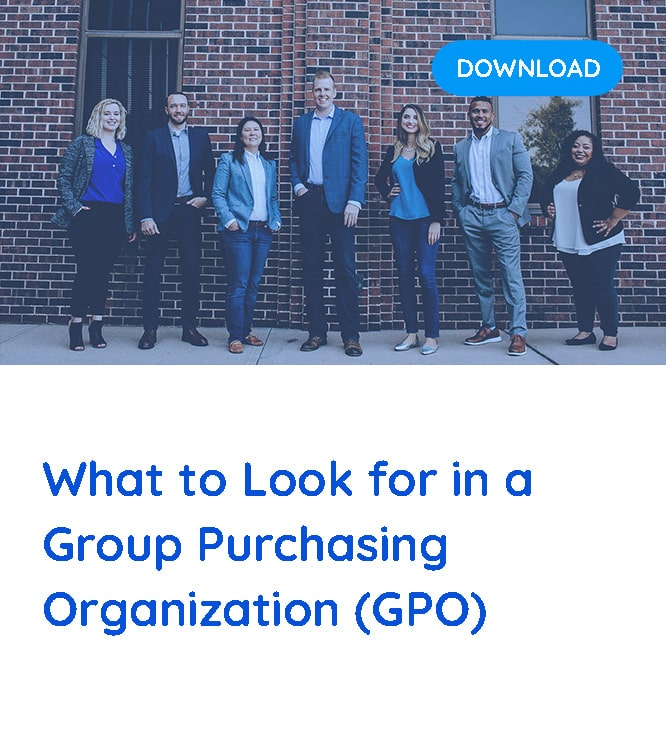 what to look for in a gpo