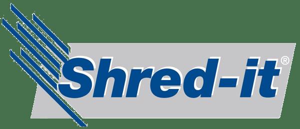 shredit logo no background
