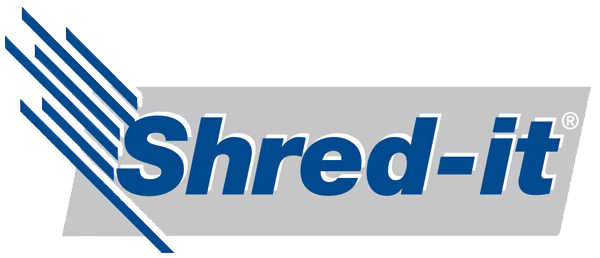 shredit logo no background
