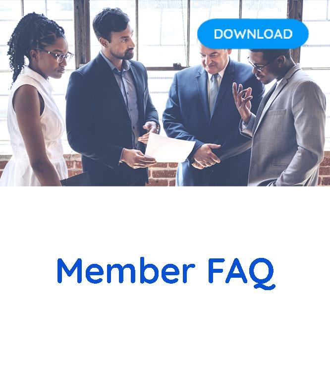 member FAQ