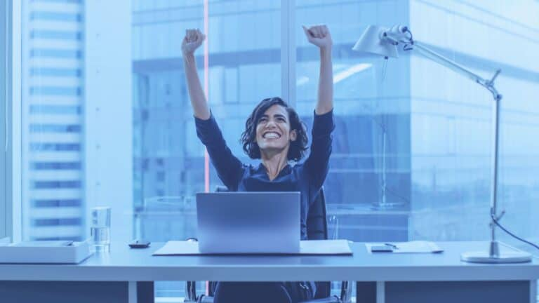 successful procurement career