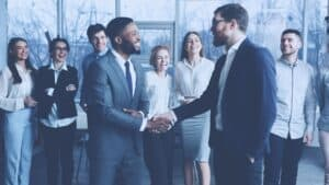 work with a group purchasing organization