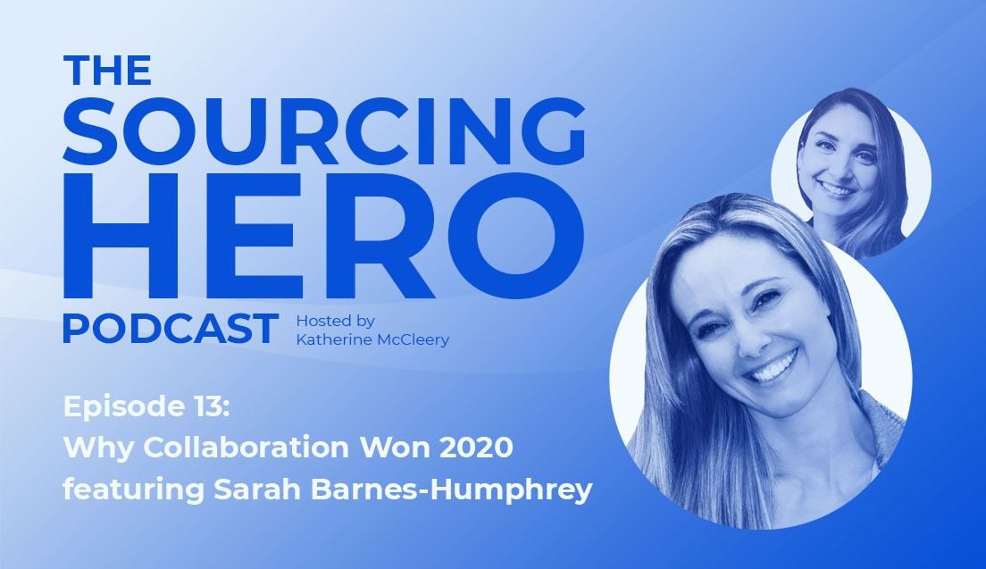 Episode 13: How Collaboration Won 2020