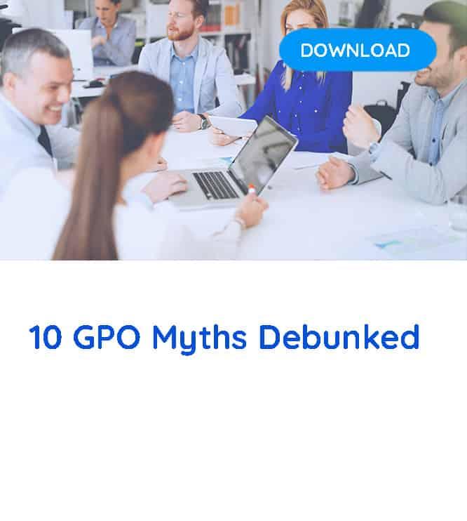 gpo myths