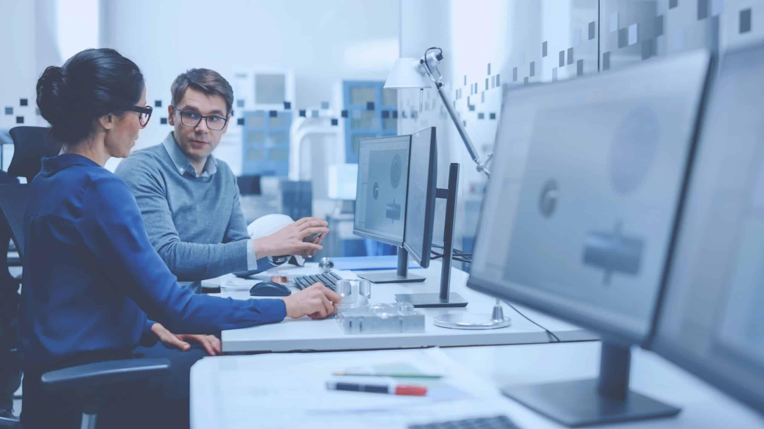 Digital Transformation in Procurement