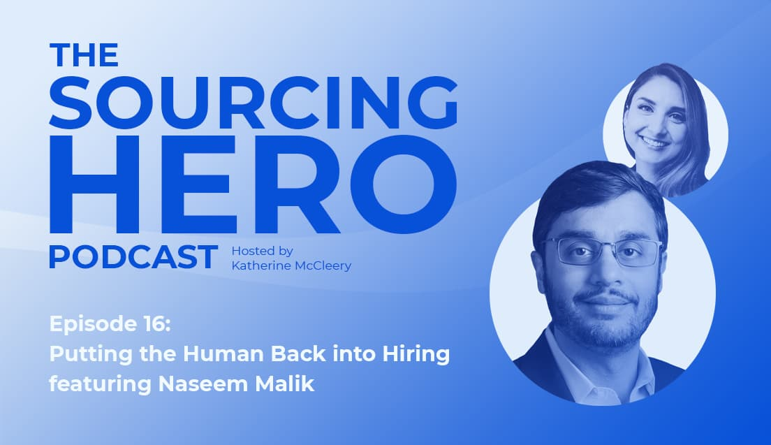Ep 16: Putting the Human Back into Hiring