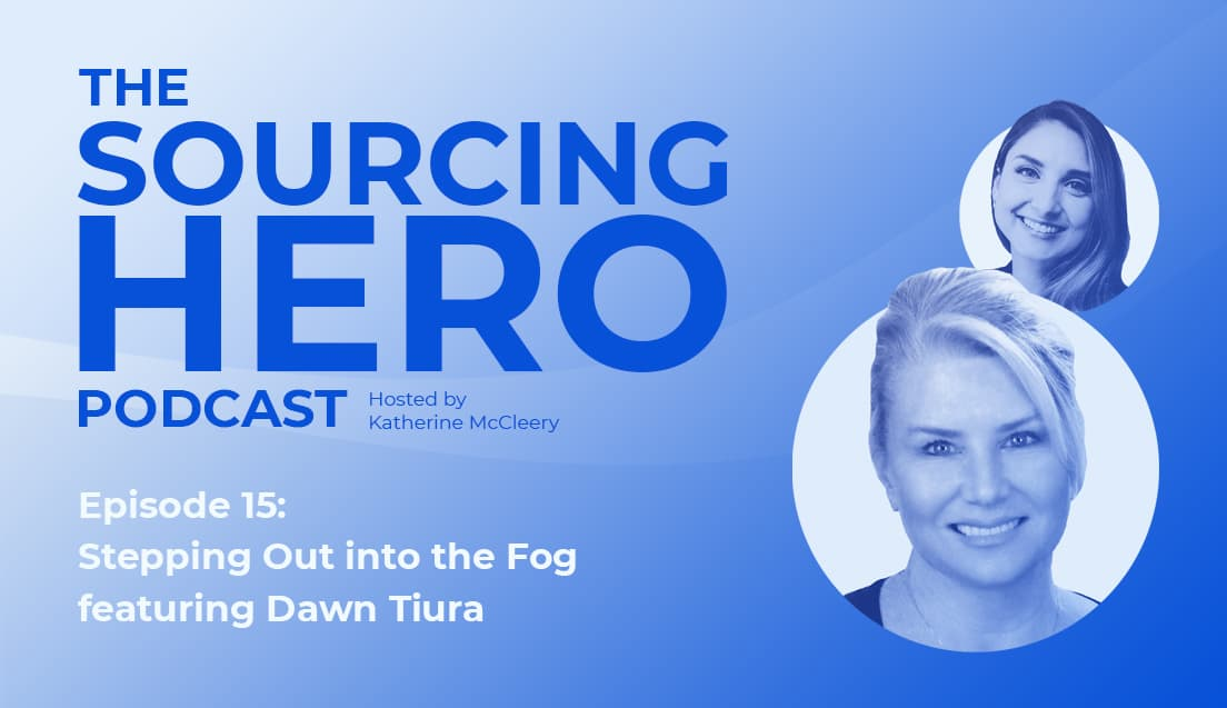 Episode 15: Stepping Out into the Fog