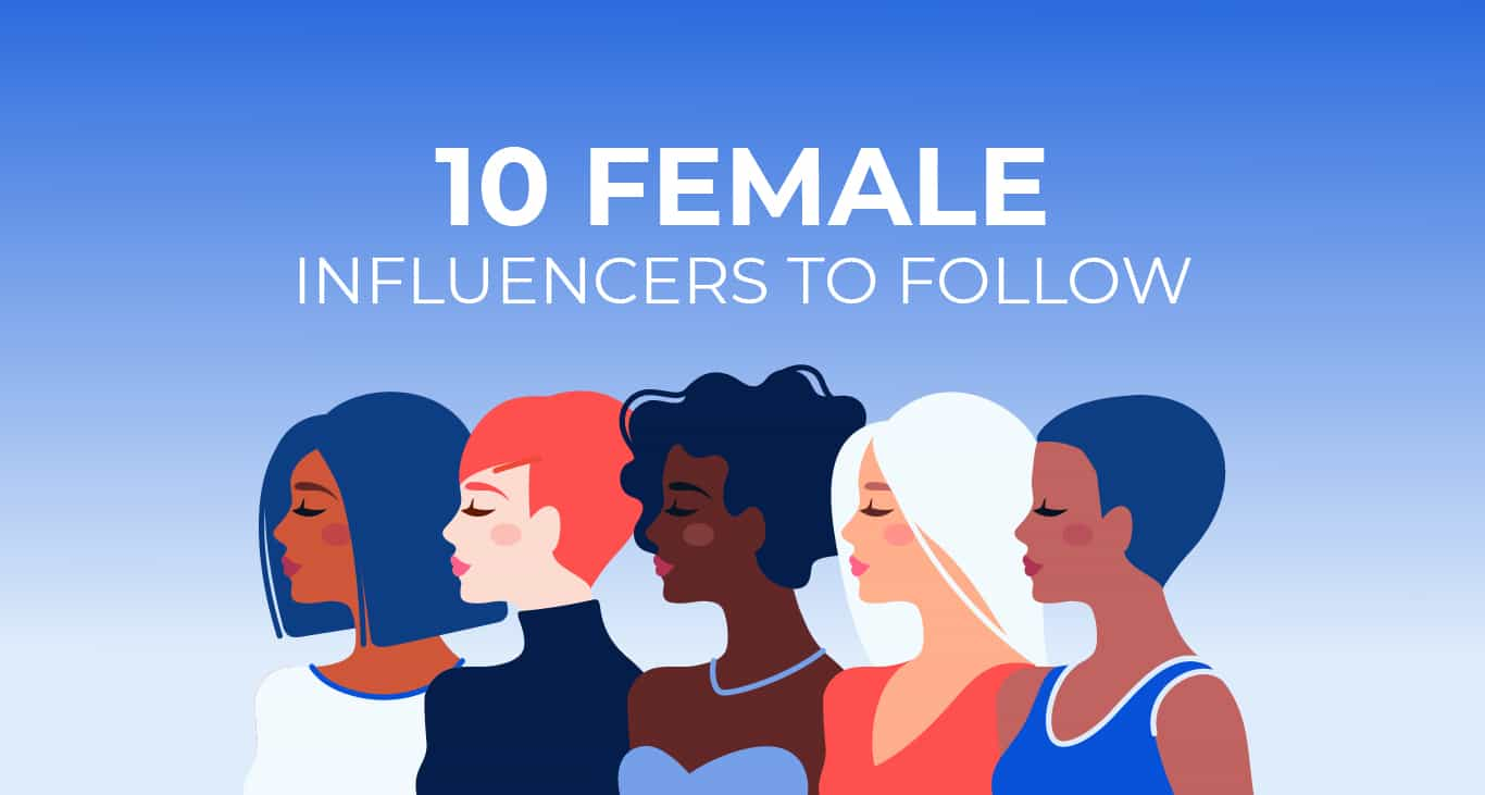 10 Female Procurement and Supply Chain Influencers to Follow