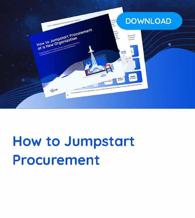 jumpstart procurement