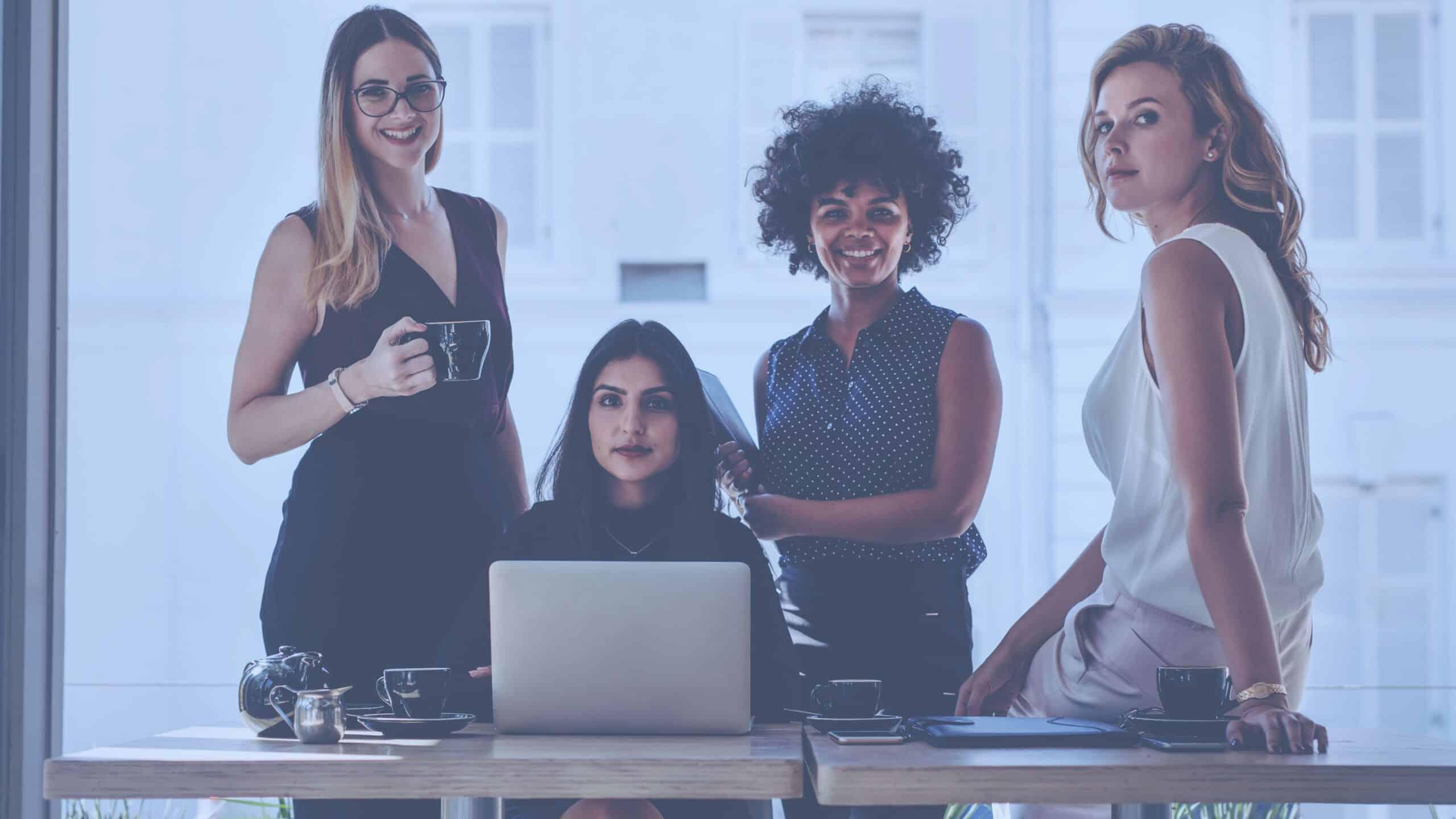 Women Leaders in Procurement