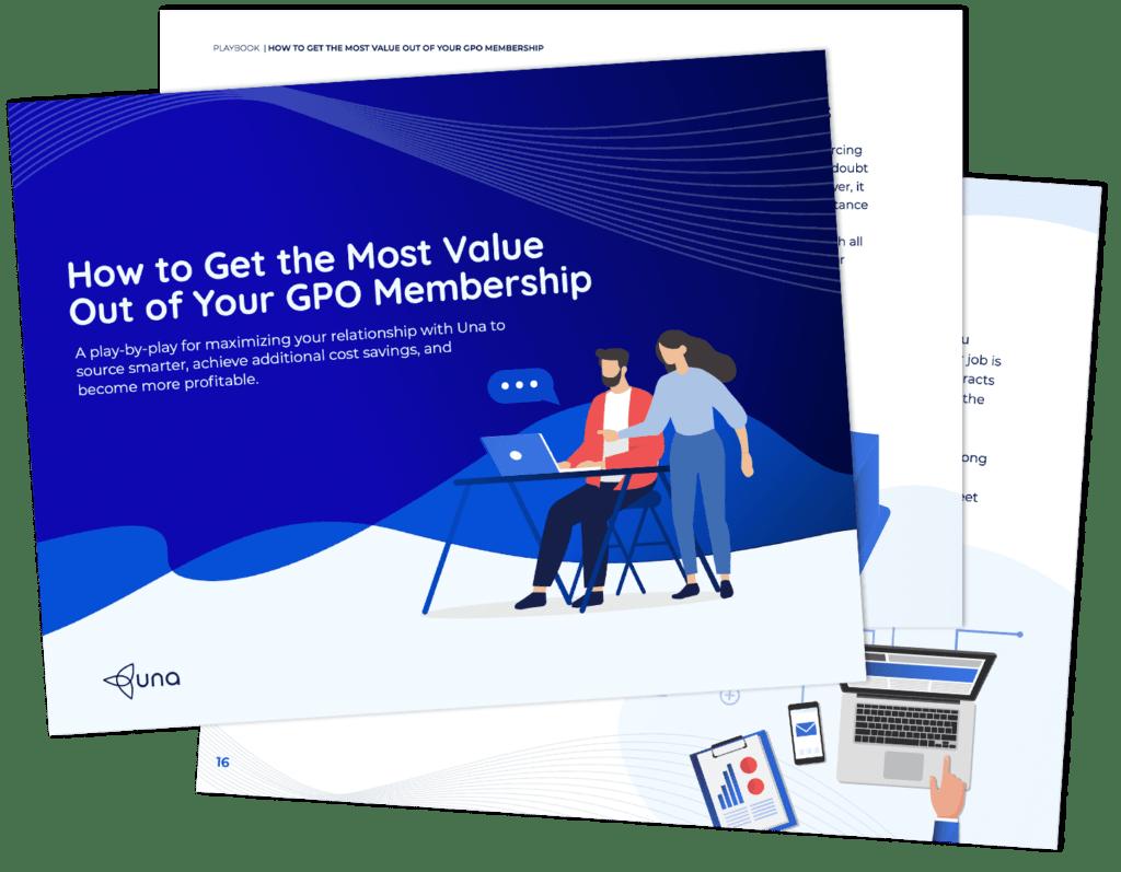 gpo membership