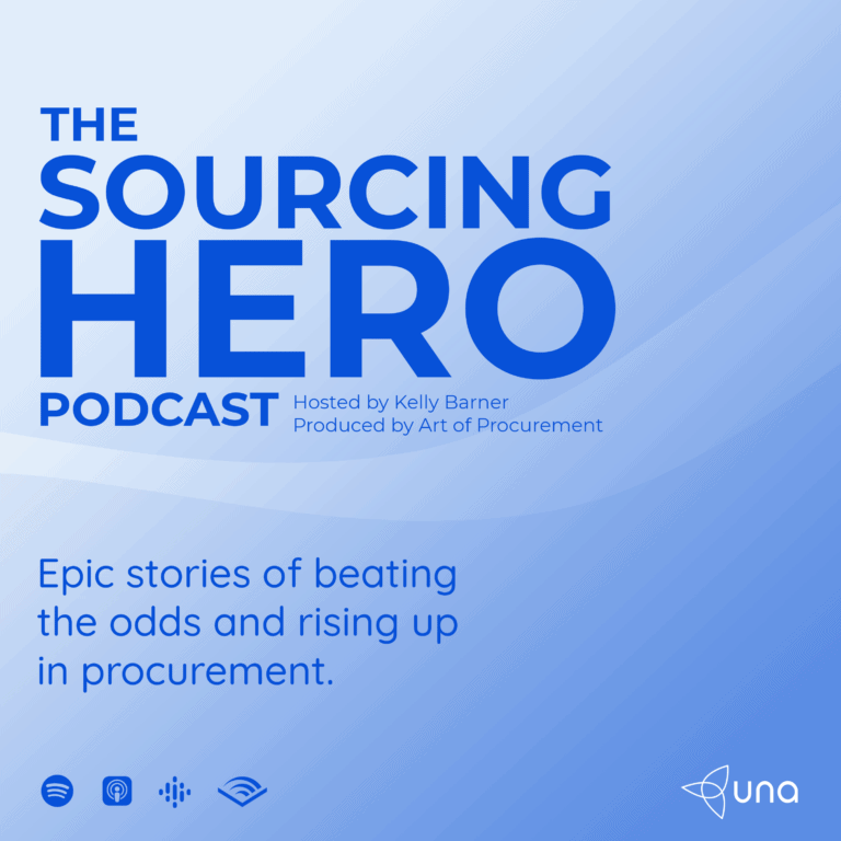 the sourcing hero