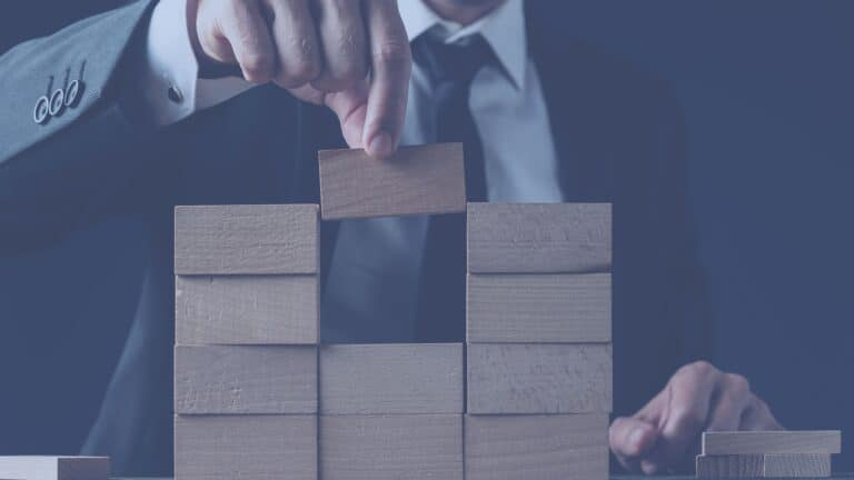 how to build a procurement strategy