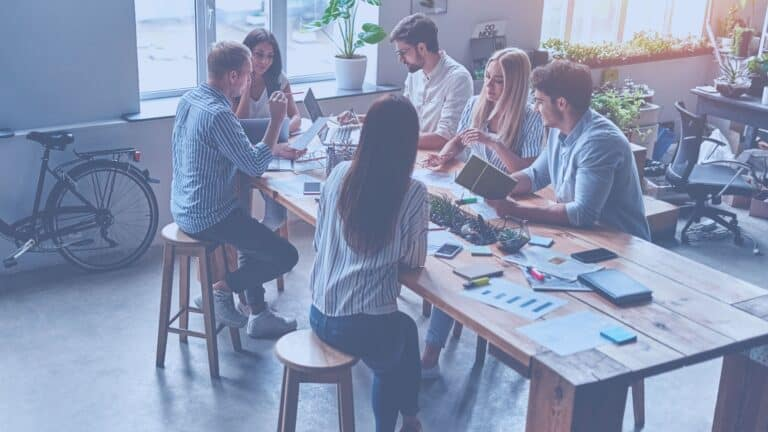 how to manage rapid business growth