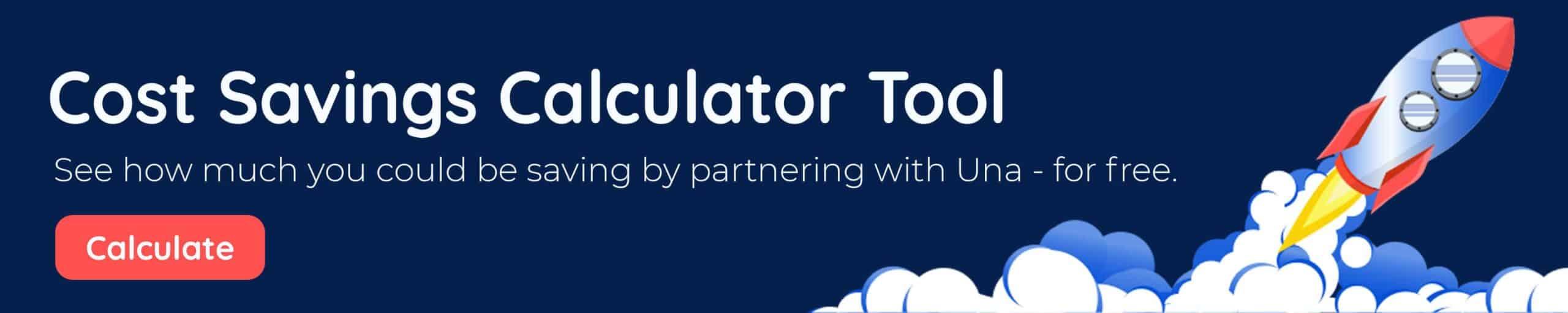 cost savings calculator tool